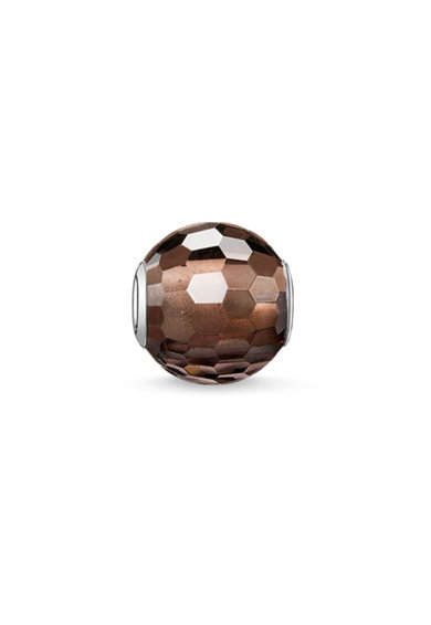 Thomas Sabo Talisman din argint veritabil cu margele si pietre quartz Femei