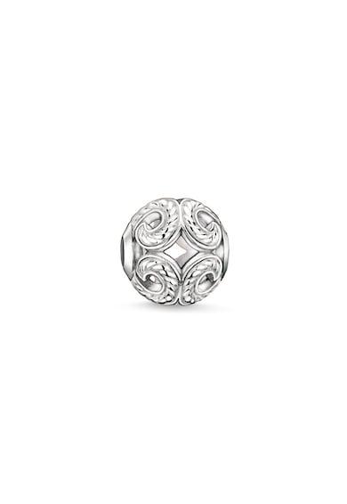 Thomas Sabo Talisman tip margea din argint veritabil 925 Femei