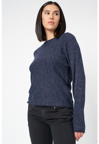 Vila Lass kerek nyakú finomkötött pulóver női