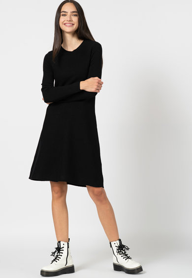 Vero Moda Rochie evazata din jerseu Nancy Femei