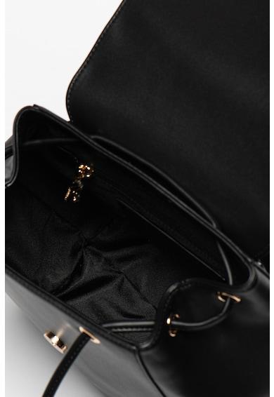 Trussardi Jeans Smooth műbőr hátizsák női