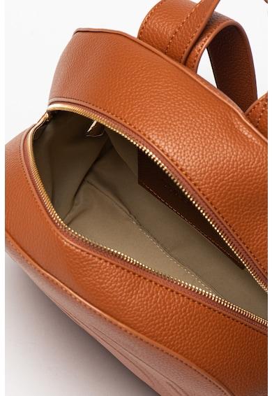 Trussardi Jeans Tumbled műbőr hátizsák női