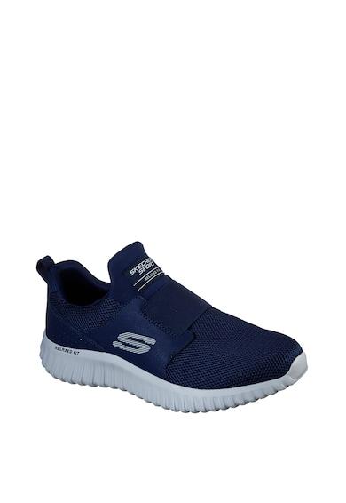 Skechers Depth Charge 2.0 hálós anyagú bebújós sneaker férfi