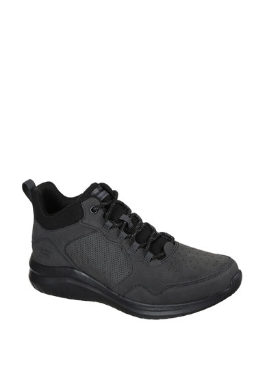 Skechers Pantofi sport inalti din piele Ultra Flex 2.0 - Alcrest Barbati