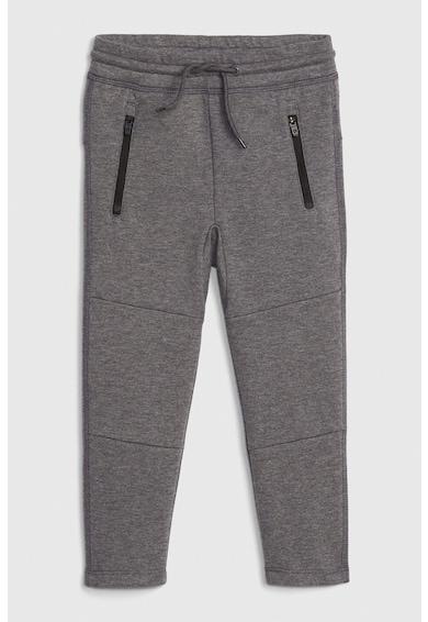 GAP Pantaloni sport conici cu talie elastica Baieti