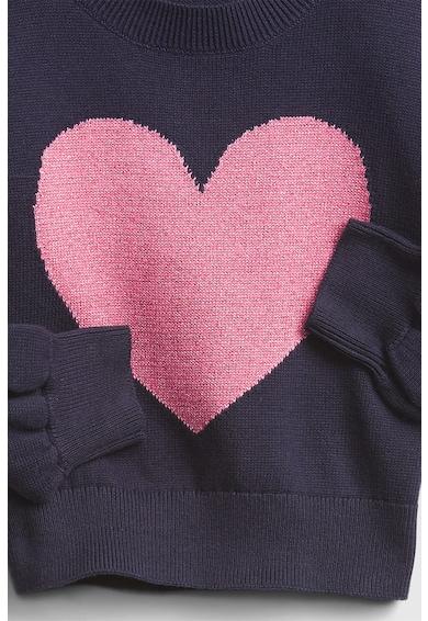 GAP Pulover tricotat fin si imprimeu Fete