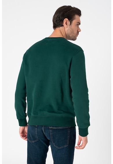 GAP Logómintás pulóver férfi