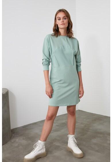 Trendyol Pulóverruha díszöltésekkel női