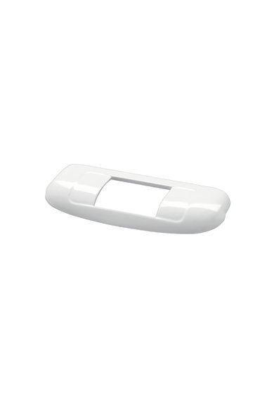 Rowenta Епилатор  Soft Sensation EP5720, 2 скорост, 24 пинсети, Бял/Оранжев Жени