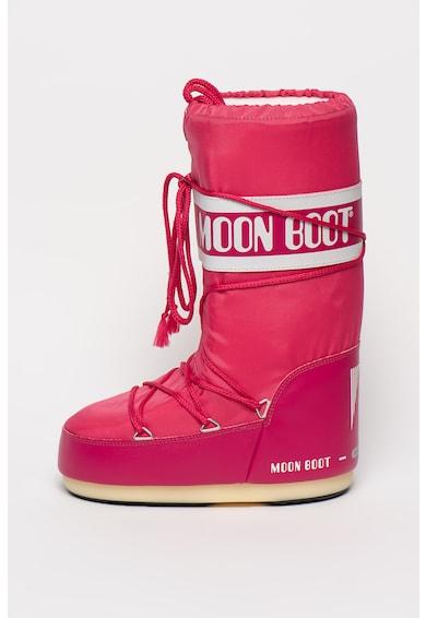 Moon Boot Apreschiuri fara inchidere Bougaville Femei