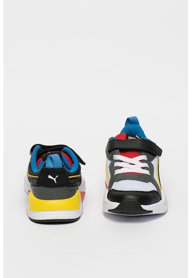 Puma X-Ray tépőzáras sneaker Lány