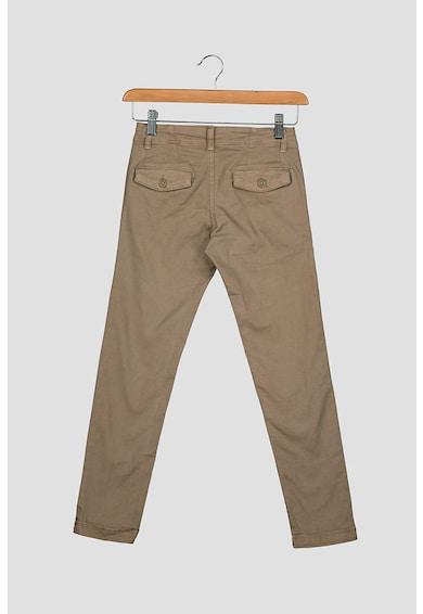 U.S. Polo Assn. Pantaloni din amestec de bumbac Fete
