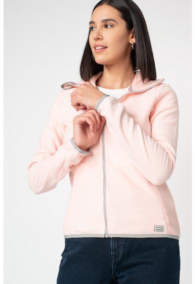 O'Neill Ventilator cipzáros polár pulóver női