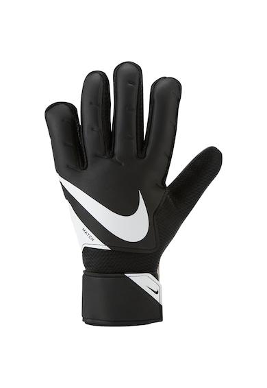 Nike Manusi portar  Goalkeeper Match, Black/White, 10 Femei
