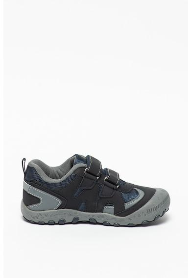 Gioseppo Műbőr sneaker textil betétekkel Fiú