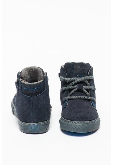 Gioseppo Freren nyersbőr cipő Fiú
