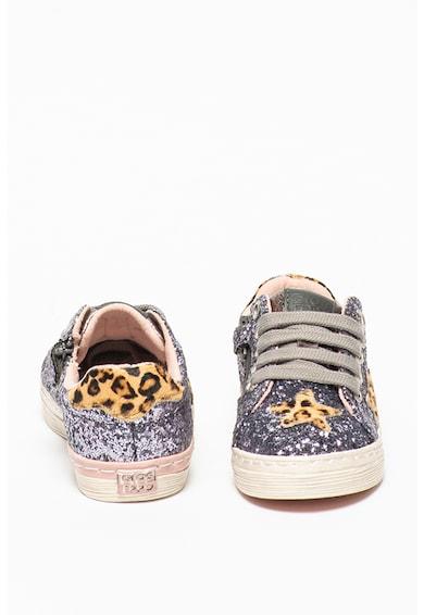 Gioseppo Syke sneaker flitteres rátéttel Lány