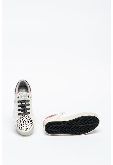 Gioseppo Pantofi sport cu garnituri din piele Nandrin Fete