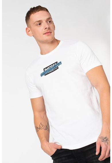Diesel Tricou cu imprimeu logo Diegos Barbati
