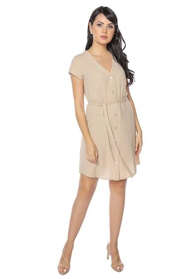 Miss One Bővülő fazonú miniruha női