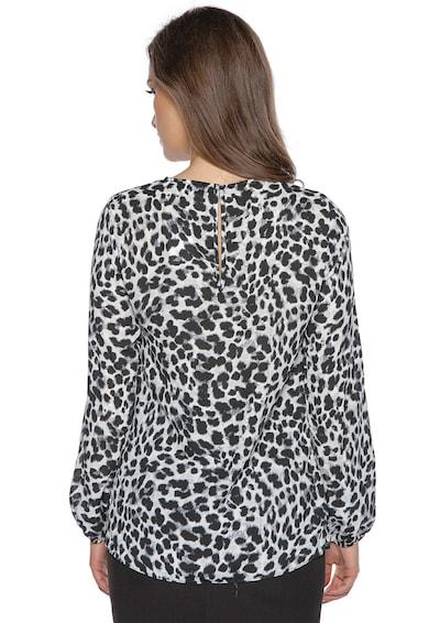 Miss One Bluza cu animal print Femei