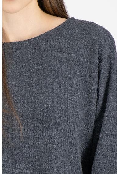 b.young Finomkötött pulóver ejtett ujjakkal női