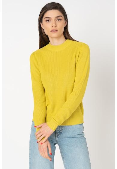 Vero Moda Galexsun kerek nyakú pulóver női