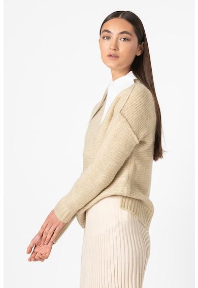 Vero Moda Jade pulóver ejtett ujjakkal női