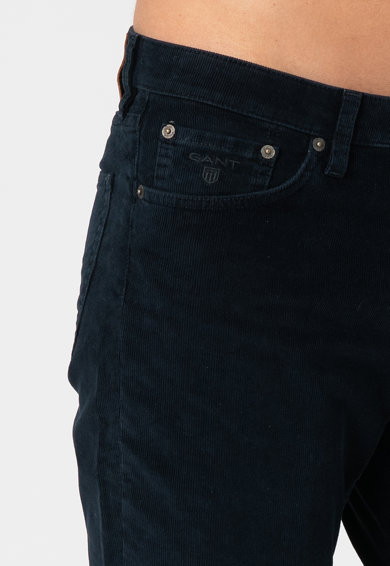 Gant Pantaloni slim fit drepti Barbati