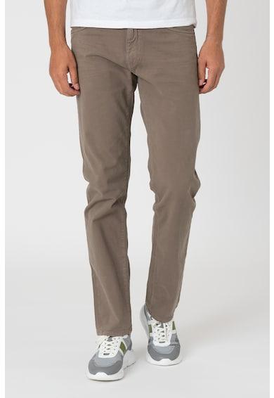 Gant Pantaloni drepti Barbati