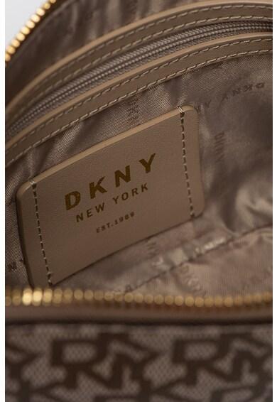 DKNY Geanta crossbody din piele ecologica Bryant Femei