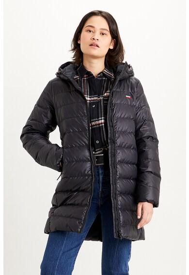 Levi's Core pihével bélelt télikabát kapucnival női