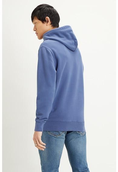 Levi's New Original kapucnis pulóver diszkrét logóval férfi