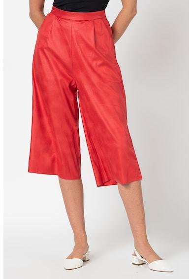 Antonia M Magas derekú culotte nadrág női