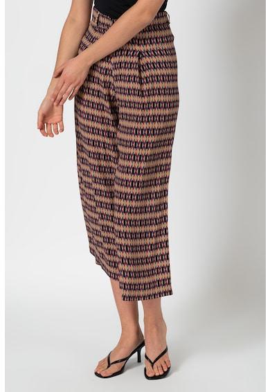 Antonia M Magas derekú bő szárú nadrág női