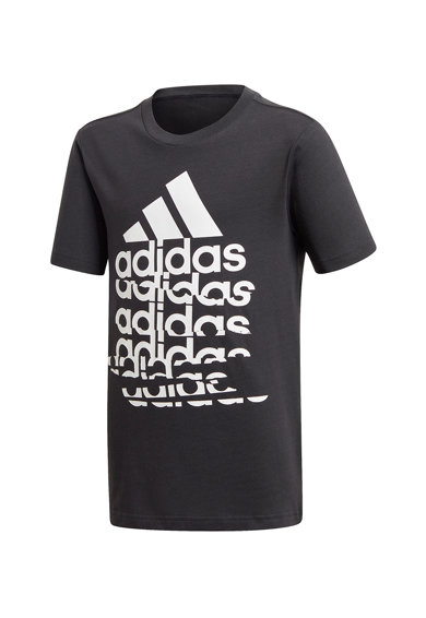 adidas Performance Tricou regular fit cu imprimeu logo Baieti