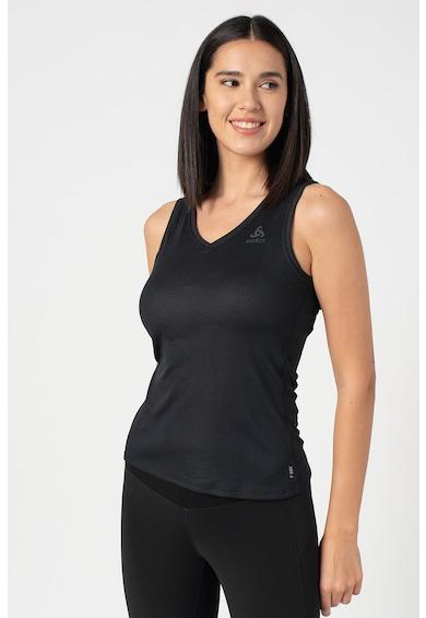 Odlo Singlet Active V-nyakú top futáshoz női