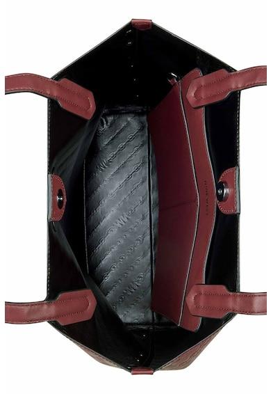 NINE WEST Dacia 2 az 1-ben tote fazonú műbőr táska belső kistáskával női