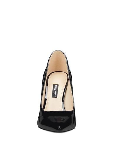 NINE WEST Tatiana magassarkú lakkbőr cipő női
