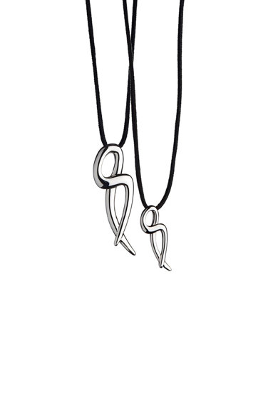 OXETTE 2 darabos nyaklánc szett női