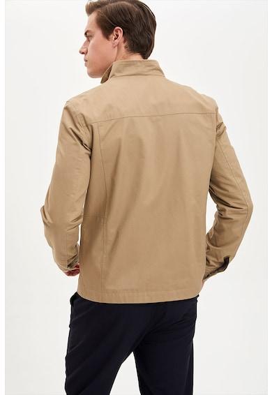DeFacto Cipzáros dzseki zsebekkel férfi