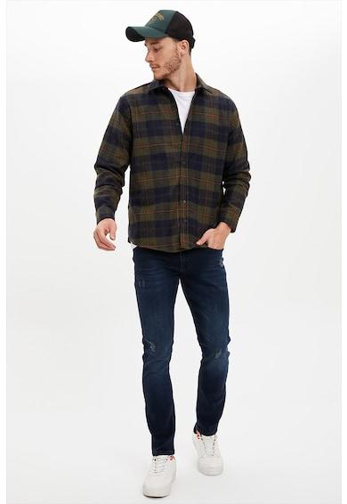 DeFacto Kockás ing 2 férfi