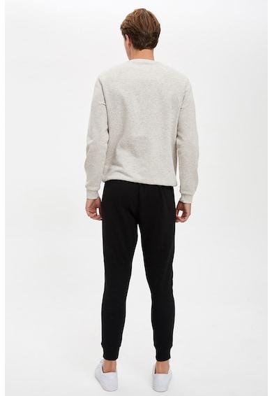 DeFacto Pantaloni sport slim fit Barbati