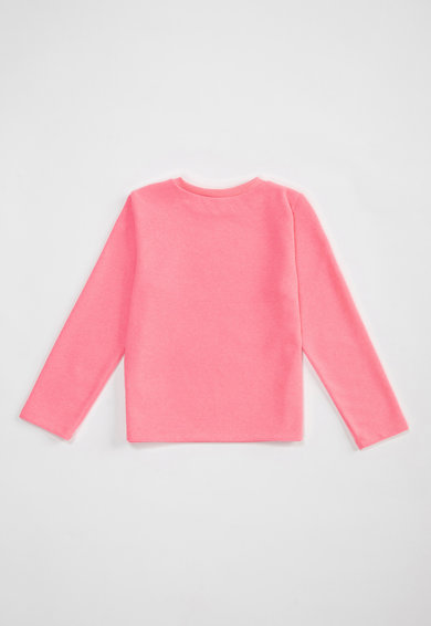 DeFacto Mintás pulóver Lány