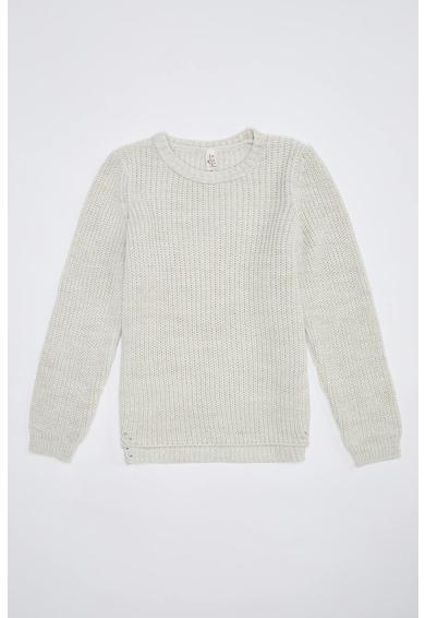 DeFacto Kerek nyakú pulóver Lány