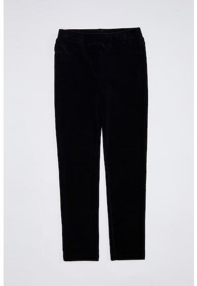 DeFacto Pantaloni cu talie elastica Fete