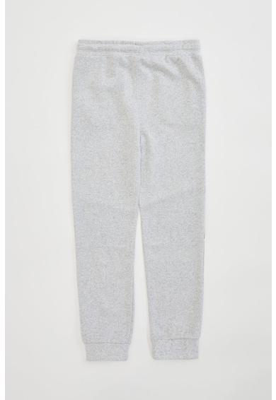 DeFacto Pantaloni sport cu imprimeu grafic Baieti