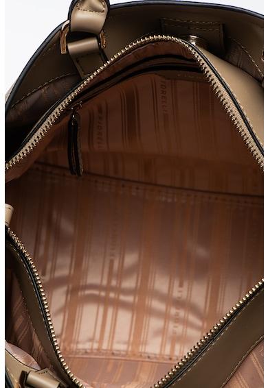 Fiorelli Geanta de piele ecologica cu bareta ajustabila Halle Femei