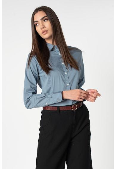 U.S. Polo Assn. Szűk fazonú ing női