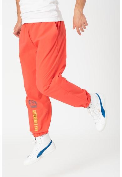 Puma Han Track nadrág oldalzsebekkel férfi